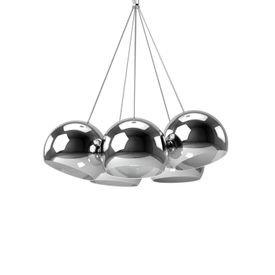 lustre pendente orluce solis or080 cromado e27 bivolt 1