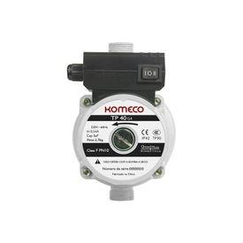 pressurizador komeco bomba tp 40 fluxostato 1