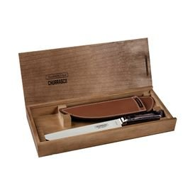 faca campeira para churrasco tramontina 29899550 8 com estojo de madeira castanho 1