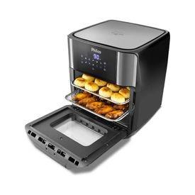 fritadeira eletrica philco air fry oven prf2200p preta 1